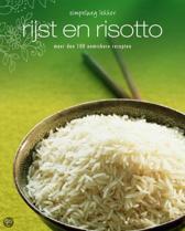 Simpelweg lekker Rijst en risotto