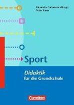 Fachdidaktik für die Grundschule: Sport
