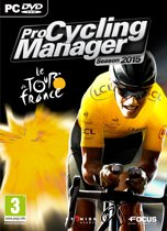 Pro Cycling Manager 2015 - Windows