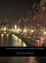 De meest gestelde vragen over De Wallen in Amsterdam