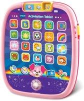 Afbeelding van VTech Baby Actviteiten Tablet Roze - Babytablet speelgoed