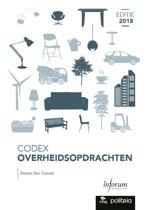Codex Overheidsopdrachten