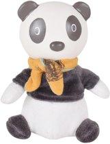 Tikiri Pancha Bijtknuffel: Panda 13 Cm Junior
