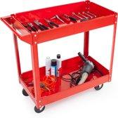 Werkplaatswagen gereedschapswagen gereedschapskar 400879