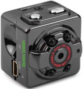 Verborgen (knoop) camera's HD 1080P - Mini camera - Spy camera