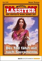 Lassiter - Folge 2365