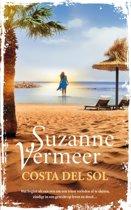 Boek cover Costa del Sol van Suzanne Vermeer (Paperback)