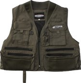 Ron Thompson Ontario Fly Vest | Maat XL | Dusty Olive