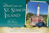 Meet Me on St. Simons Island