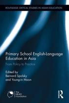 Primary School English-Language Education in Asia