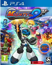 Mighty No.9 - PS4