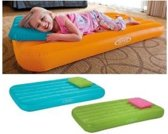 Intex 66801NP Cozy Kidz Kinder Airbed 157x88x18cm Assorti