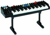 Nanoblock Synthesizer NBC-038