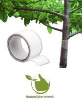 Lijmband om fruitbomen te beschermen tegen ongedierte