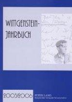 Wittgenstein-Jahrbuch 2003/2006
