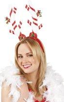 Kerst Diadeem