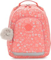 Kipling Class Room Small Laptoprugzak 15 inch - Hearty Pink Met