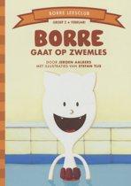De Gestreepte Boekjes Groep 2 Februari - Borre gaat op zwemles
