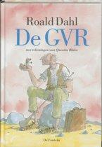 Afbeelding van De GVR (luxe editie)