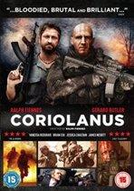 Coriolanus (import) (dvd)