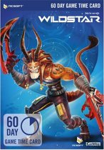 Wildstar - Pre-Paid Card 60 Dagen