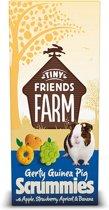 Tiny friends farm gerty scrummies - 4 ST à 120 GR
