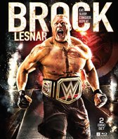 Sports - Wwe - Brock Lesnar