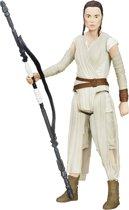 Star Wars Rey figuur - 30 cm