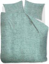 Beddinghouse Frost - Dekbedovertrek - Lits-jumeaux - 240x200/220 cm - Groen