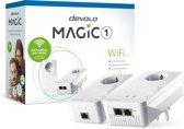 devolo Magic 1 WiFi Starter Kit - NL