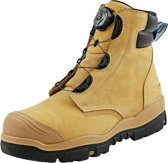 Bata Helix werkschoenen - Ranger Wheat Boa - S3 - maat XW 46 - hoog - 706-86015