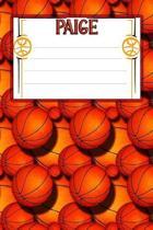 Basketball Life Paige