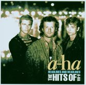 Headlines And Deadlines:The Hits Of A-Ha
