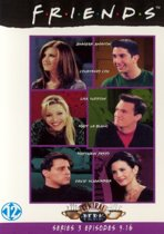 Friends - Series 3 (9-16)