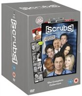 Scrubs - Seasons 1-9
