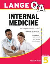 Lange Q&A Internal Medicine, 5th Edition