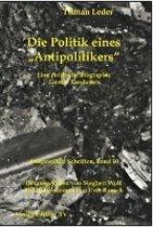 Die Politik eines ¿Antipolitikers¿