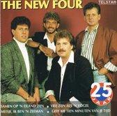 The New Four 25 jaar