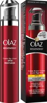 Olaz Regenerist 3-zone Hydraterend SPF 30 - 50 ml - Dagcrème