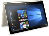 HP Pavilion x360 15-br010nd - 2-in-1 laptop - 15.6 Inch (39,6 cm)