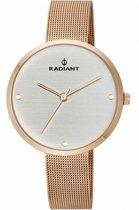 Radiant new essential RA452203 Vrouwen Quartz horloge