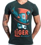 Mr. Feaver - Limited Edition van 360 stuks - T-Shirt