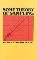 Some Theories of Sampling