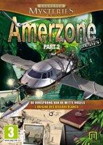 Amerzone Series, Part 2 (De Oorsprong van de Witte Vogels)