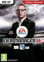FIFA Manager 14 - Windows