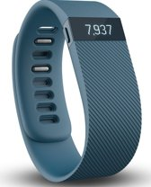 Fitbit Charge Activity Tracker - Grijs - Large