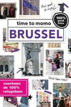 time to momo - Brussel