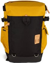 Harvest Label Koyasan Backpack mustard
