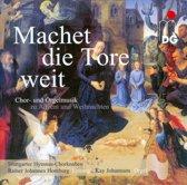 Christmas Choral Music: Machet Die