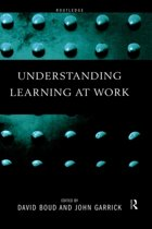 Understanding Learning at Work